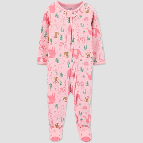 Pijama Safari Just One You® por carter's
