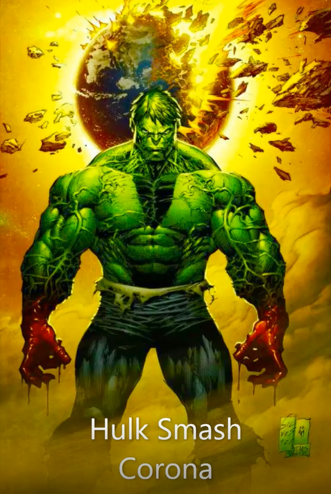 Your Immune System on EVOO = Incredible Hulk - Blog #7