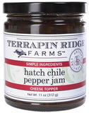 Jalapeno Hatch Chile Jam