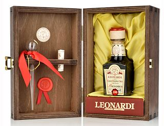 Leonardi 100 Year Balsamic
