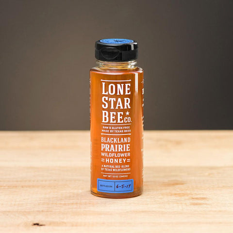 Lone Star Bee Co. Honey Gift Set (4 Pack)