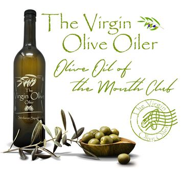 OliveOil of the Month Club