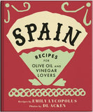 Recipes from Spain!