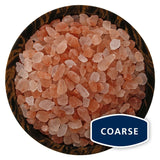 Himalayan Pink Sea Salt
