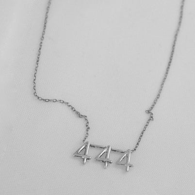 444 meeka necklace