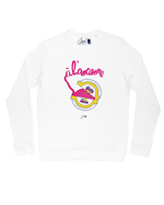 Bubble Sweatshirt