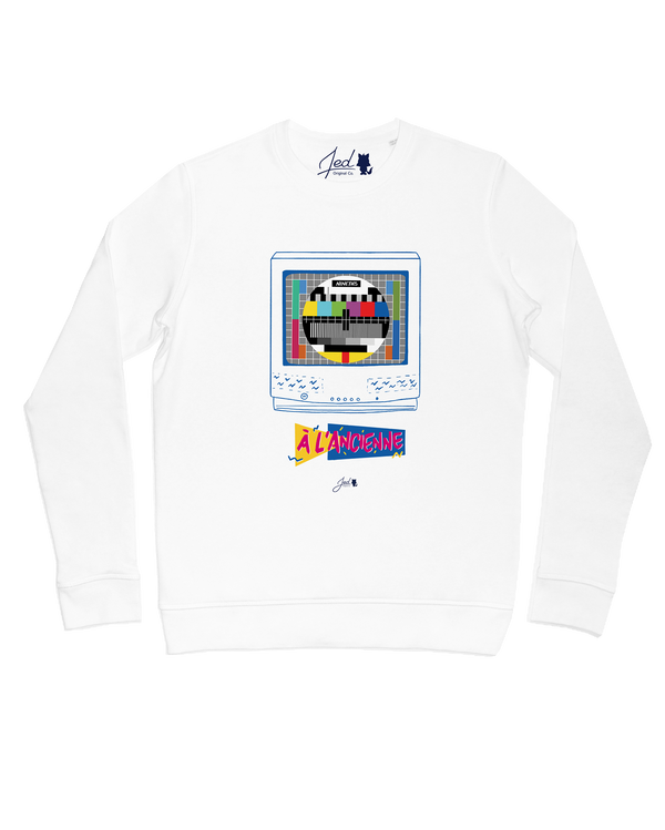 TV 4:3 Sweatshirt