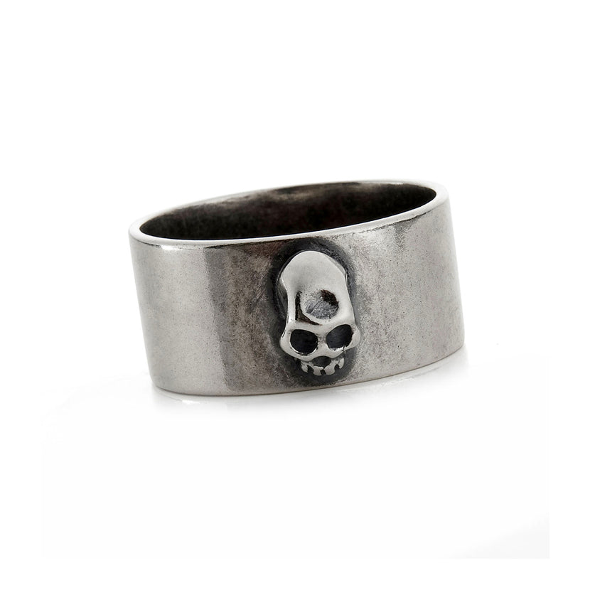 Band with Skull
