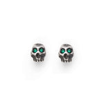 Baby Skull Earrings