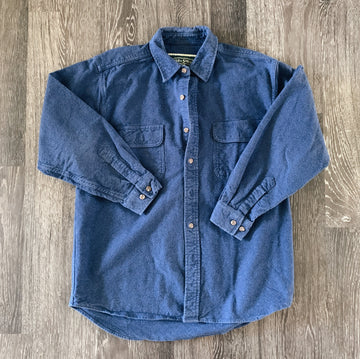 Vintage Field & Stream Heavy Flannel