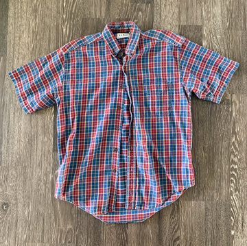 Vintage L.L. Bean Button-Up
