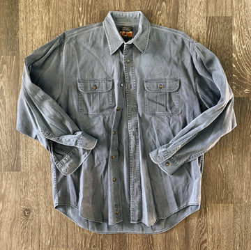 Vintage High Sierra Button-Up