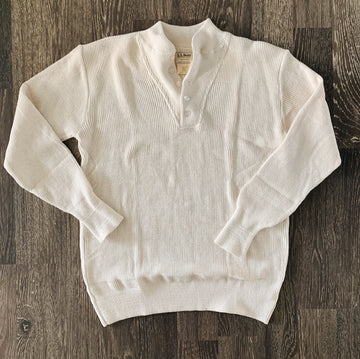 Vintage L.L. Bean Baselayer Sweater