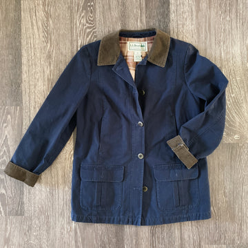 Vintage Women's L.L. Bean Jacket