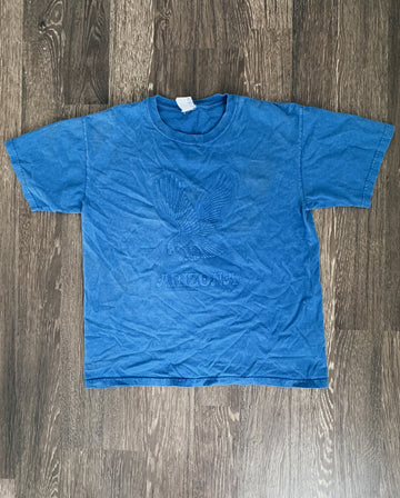 Vintage Pressed Arizona Eagle Tee