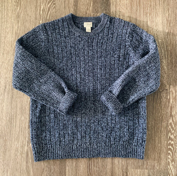 Vintage L.L. Bean Wool Sweater