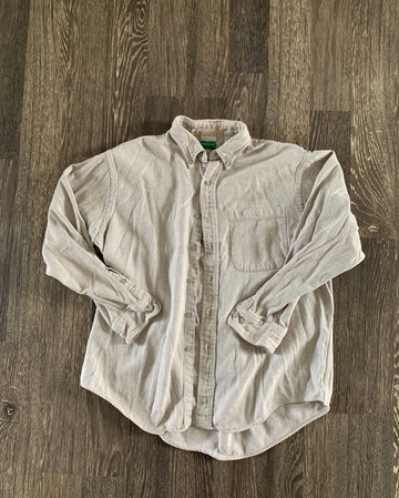 Vintage Coldwater Creek Flannel
