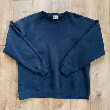 Vintage Heavyweight Crewneck