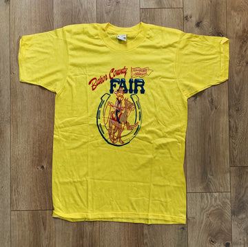 Vintage Baker County Fair Tee