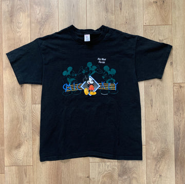 Vintage Key West Mickey Tee