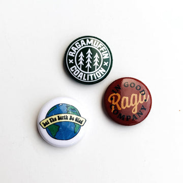 Button Pack // Bundle