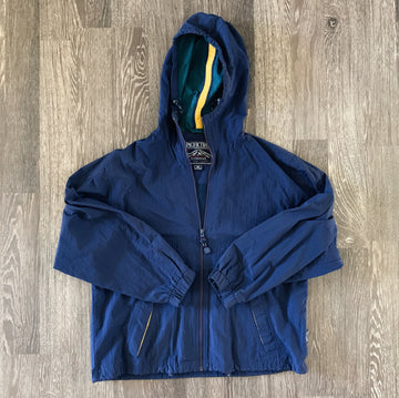 Vintage Pacific Trail Rain Jacket