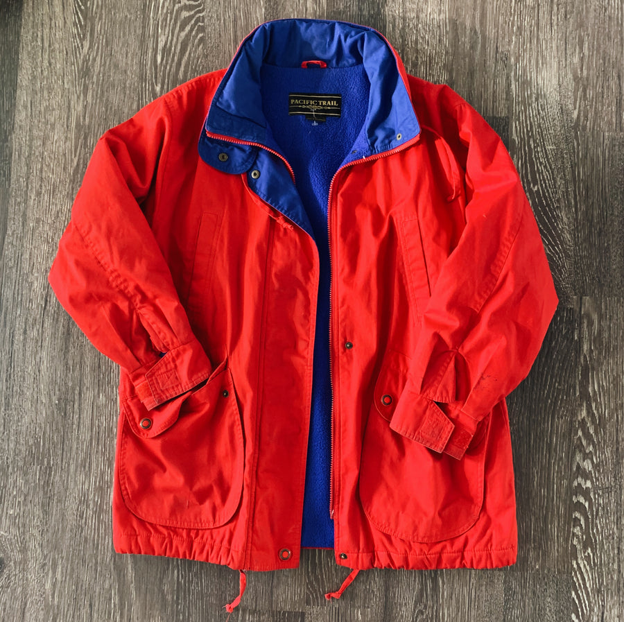Vintage Pacific Trail Jacket