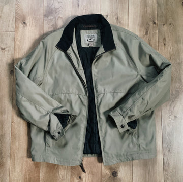Vintage Pacific Trail Insulated Jacket