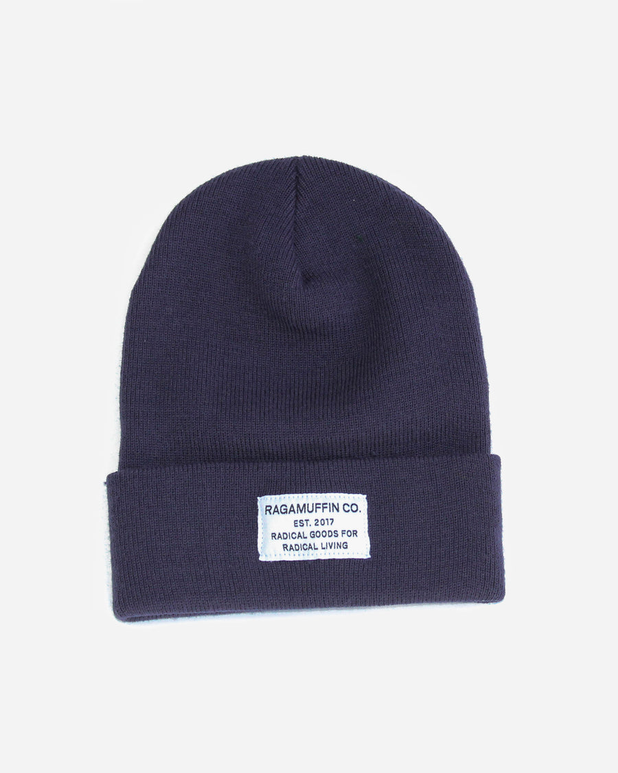 Go-To Beanie // Multiple Colors