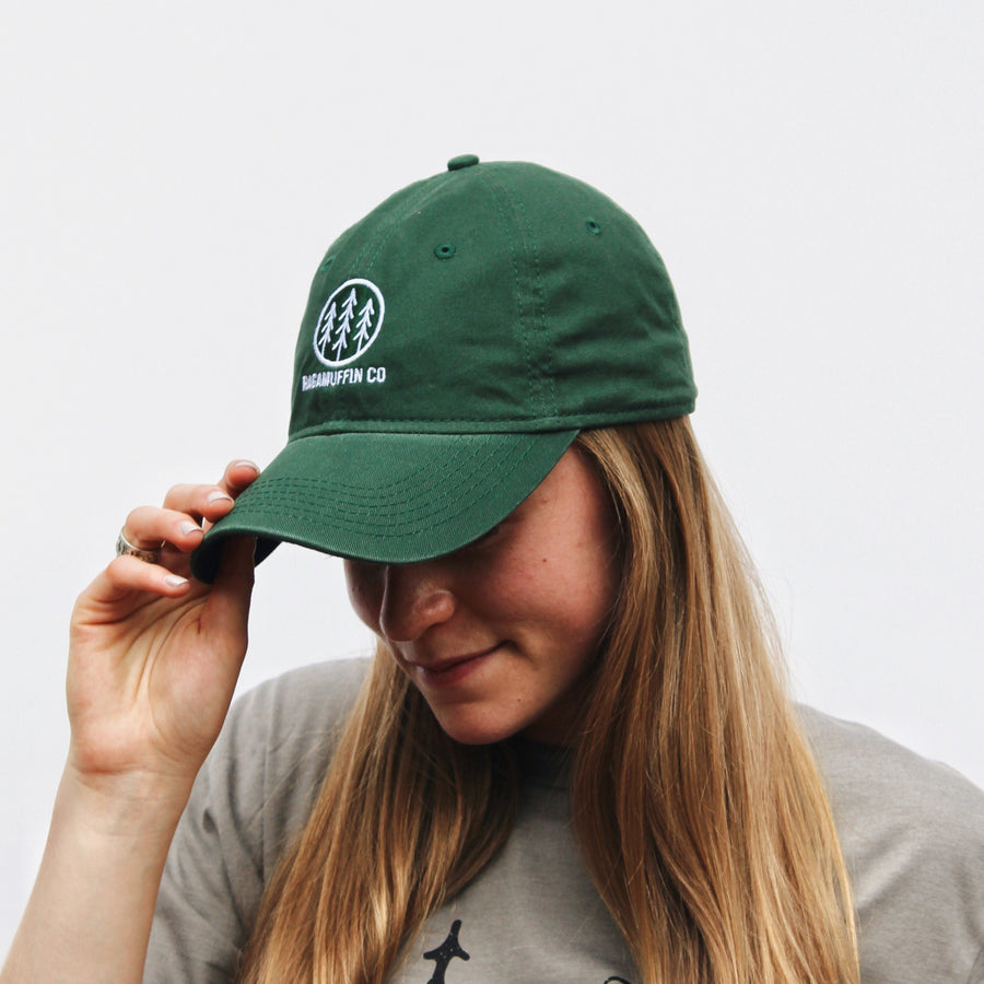 Original Dad Hat // Multiple Colors
