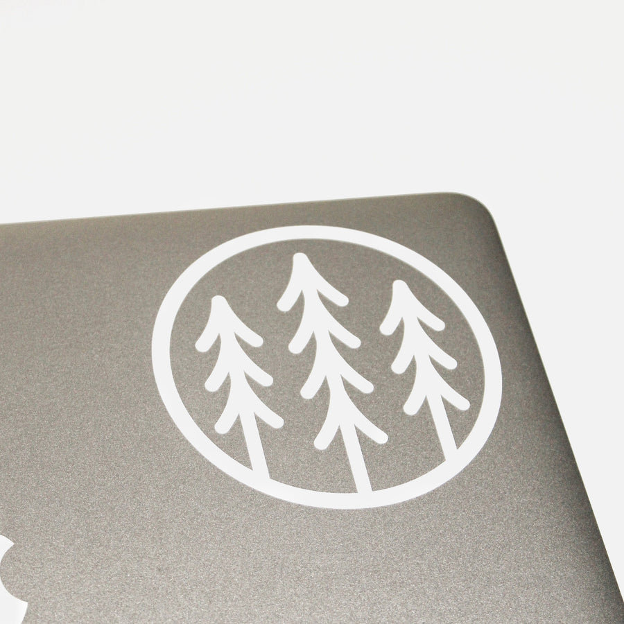 Original Logo // Decal