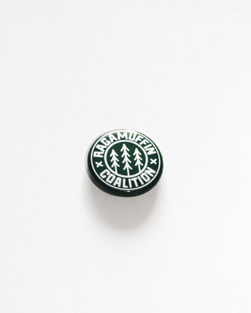 Logo Badge // Button