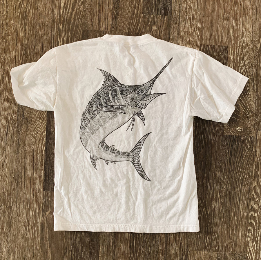 Vintage Marlin Magic Tee