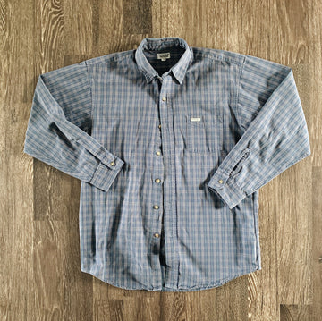 Vintage Guess Button-Up