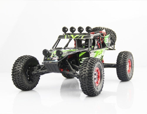 RC Electric Rock Racer Truck - BC&ACI