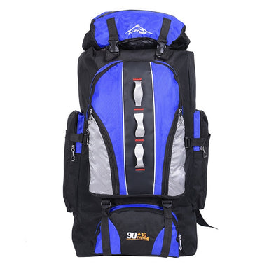 New Large Capacity Unisex Outdoor Sports Backpack - BC&ACI