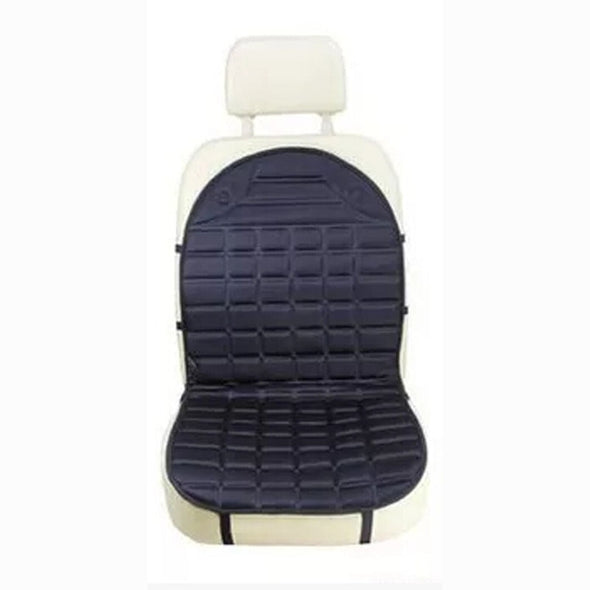 New 12V Heated Car Seat Cushion - BC&ACI
