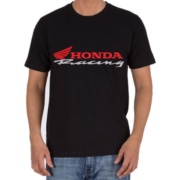 New Summer Tee Shirt Genuine Japanese Motorcycle Racings  Tee T-Shirt
