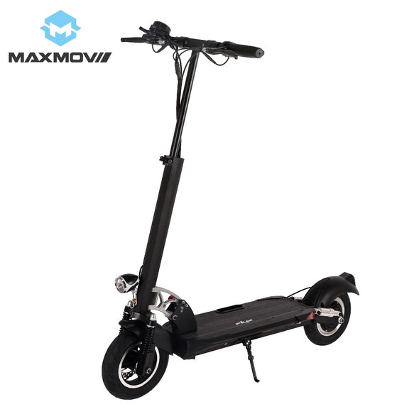 2019 Europe Popular 500W Hub Motor Electric Standing Folded Scooter for Adults with 48V 7.5Ah Lithium Battery - BC&ACI
