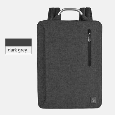 New Unisex Ultra Thin Waterproof Laptop Backpack - BC&ACI