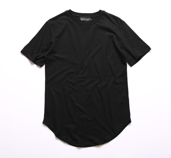 Oversized Men's Short Sleeved T Shirt - BC&ACI