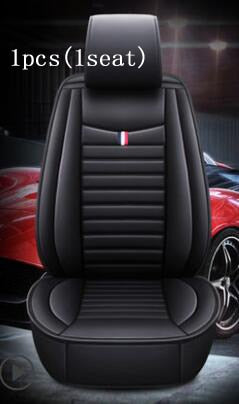 New Universal Car Seat Cover - BC&ACI