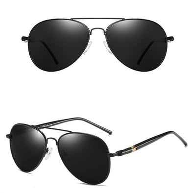 New Oval Unisex Driving Sunglasses - BC&ACI
