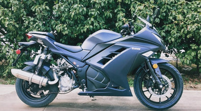 2020 x22-GT | 250cc Automatic Motorcycle | Street Legal
