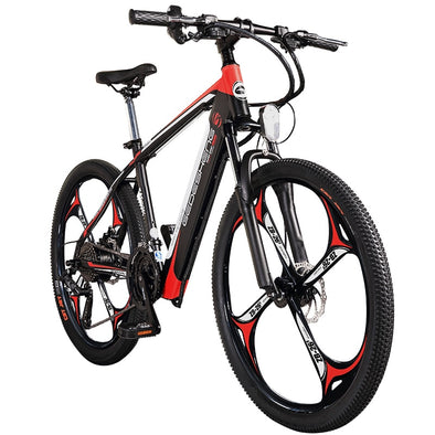 27 Speed 48 Volt 250 Watt Electric Mountian Bike - BC&ACI