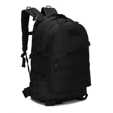 New 3D Camping Backpack - BC&ACI