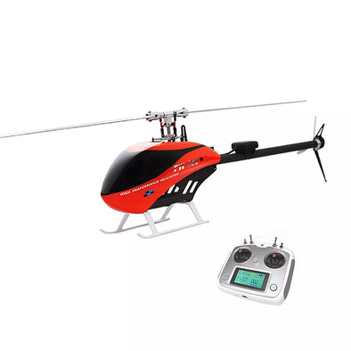 2.4GHz Assembled RC Helicopter