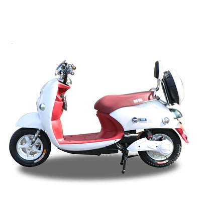 48 Volt 1500 Watt Multifunctional Electric Bike