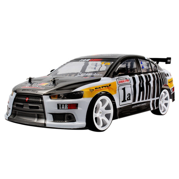 70Km/H 1:10 High Speed Super Large Rc Remote Control High Speed Drift Vehicle - BC&ACI