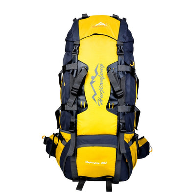 New 80L Large Outdoor backpack Camping Travel Bag Hiking - BC&ACI